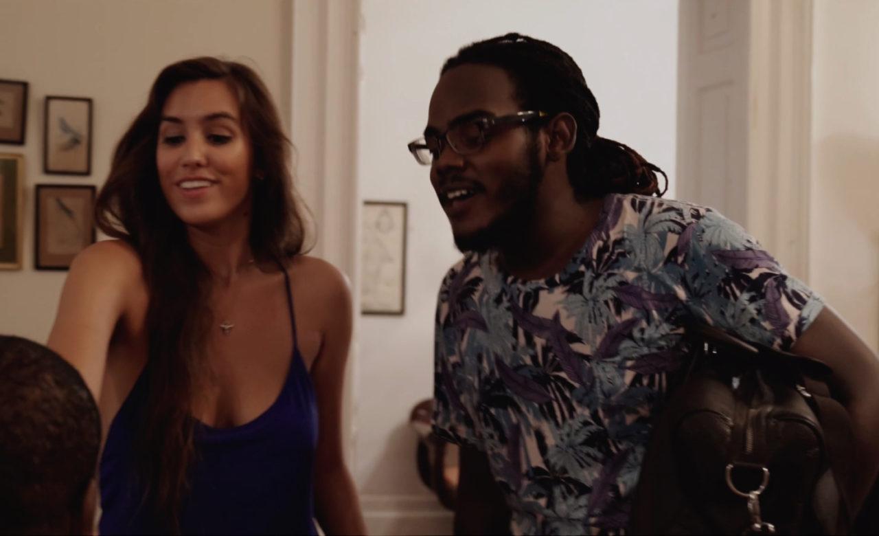 karayipli Film