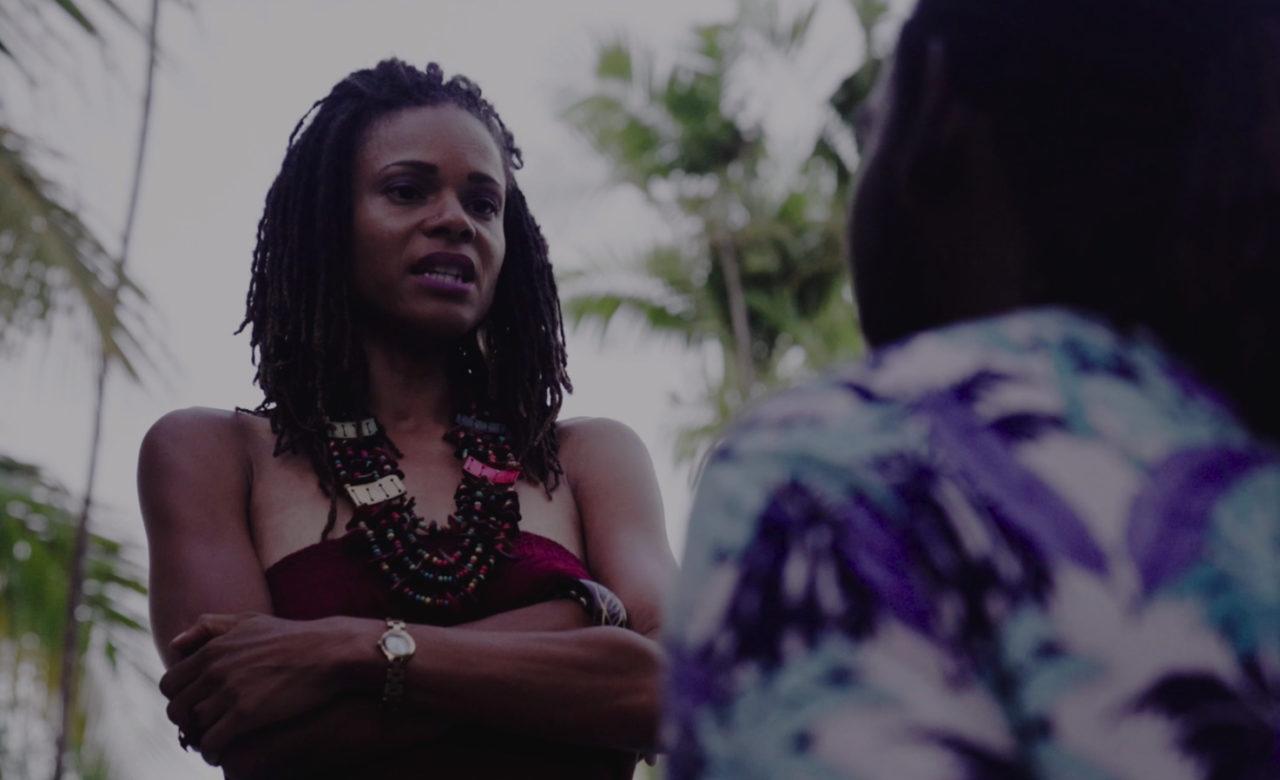 karayipli Film Tolga Akcayli